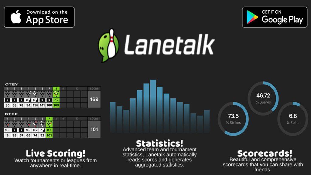 lane talk app